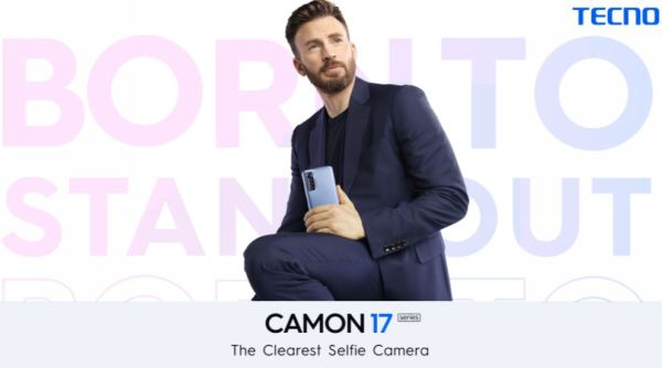 Camon17Pro-Launched