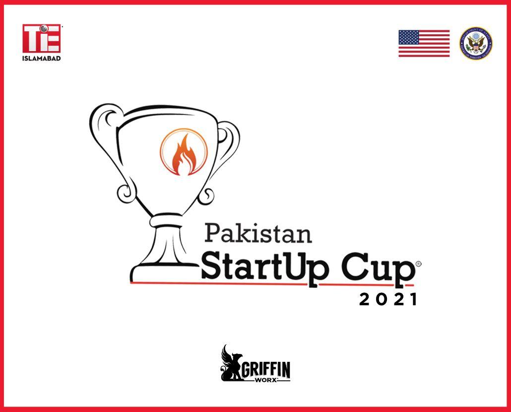 PakistanStartupCup2021