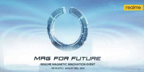 realme-MagForFurture