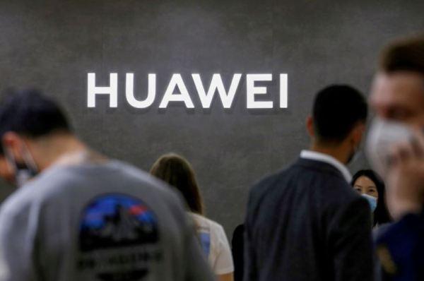 Huawei-Accused