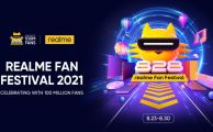 RealmeFanFest21