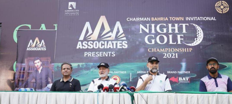 AAA-Golf