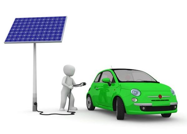 ElectricVehicle-SolarEnergy