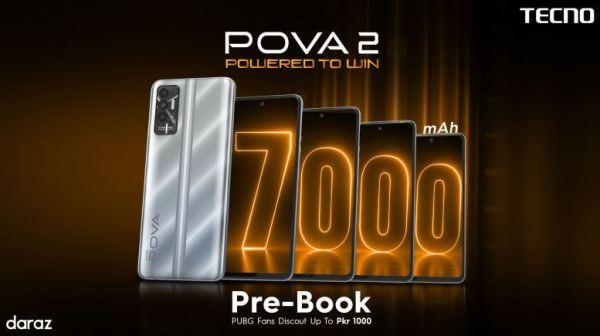 POVA2-Prebook