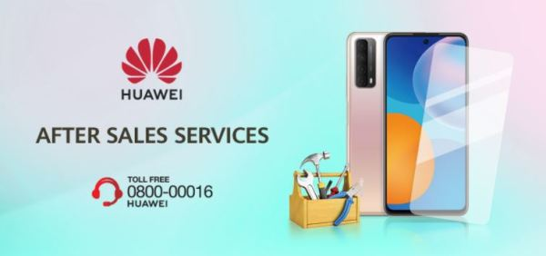 Huawei-AfterSaleService