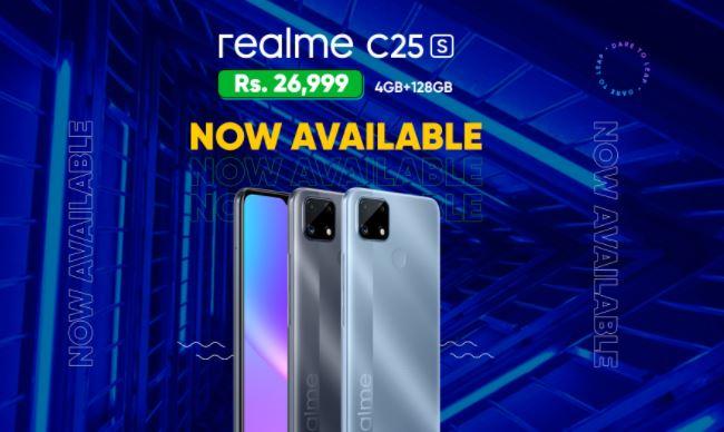realmeC25s-AvailablePK
