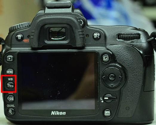nikon fotoğraf makinesi