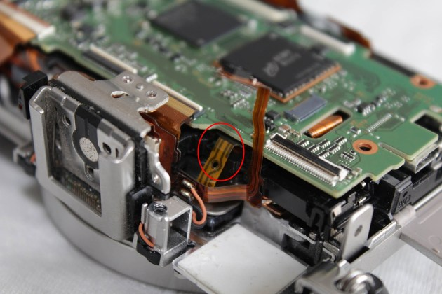 sony a6000 sensor cleaning filter flex
