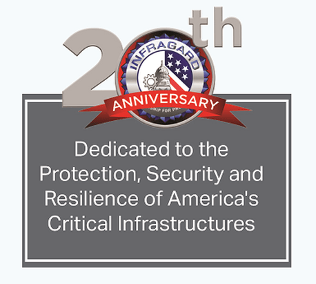 InfraGard 20th Anniversary Congress 2016