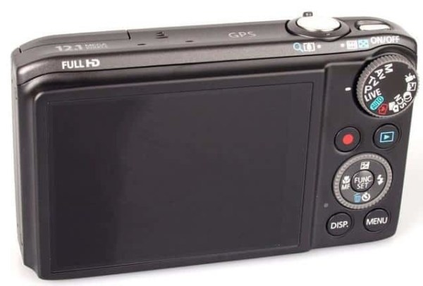 infrared converted camera full spectrum ir nm