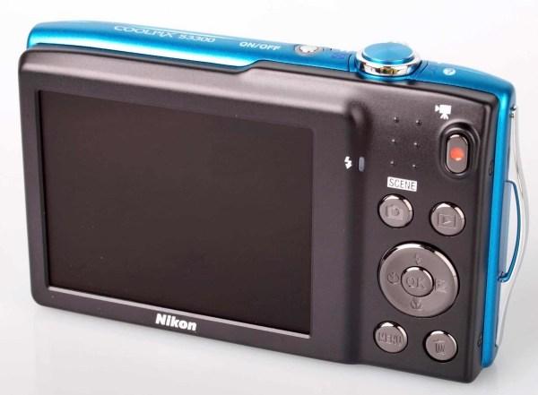 nikon infrared converted camera