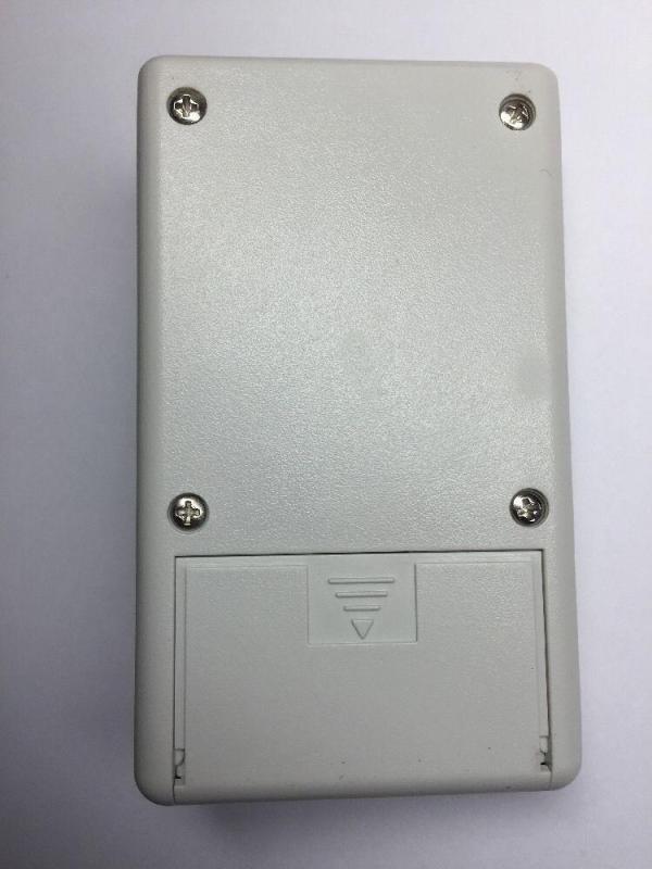 ghost hunting meter detector cheap equipment