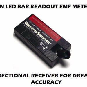 ghost hunting equipment emf evp rem rempod