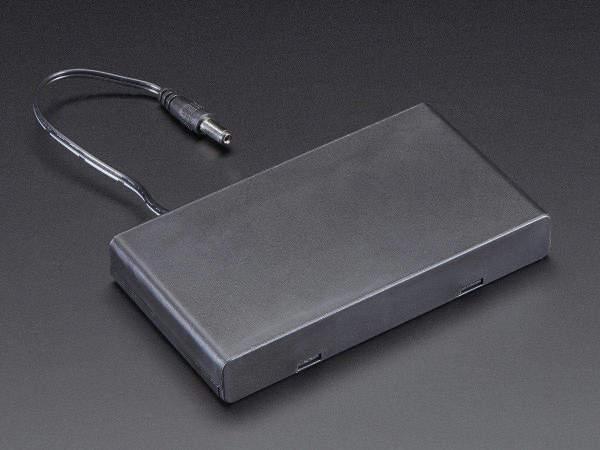 battery pack 12v for infrared illuminator ghost hunting power