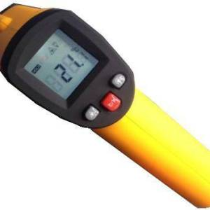 infraready.co.uk ghost hunting emf detector