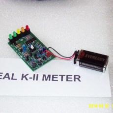 ghost hunting genuine kii meter