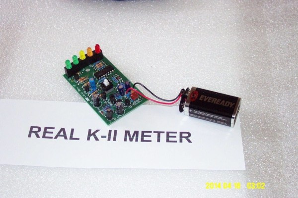 fake kii meter how to tell