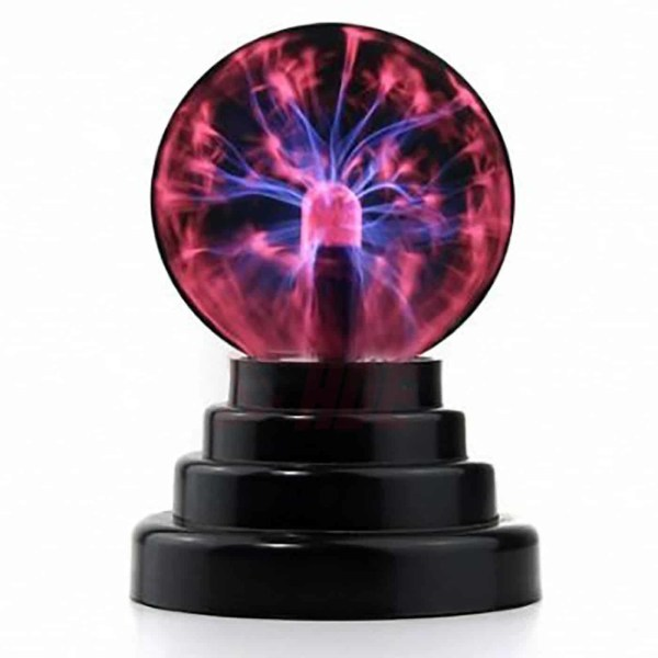 ghost hunting plasma ball tesla tube
