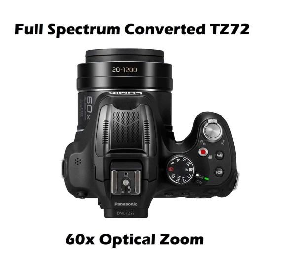 ufo 60x 90x zoom camera nightvision