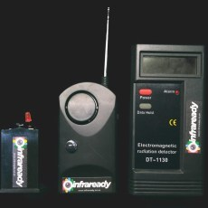 Ghost Hunting Kit paranormal