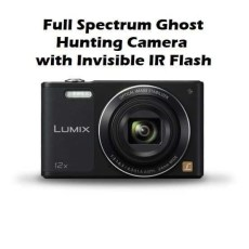 ghost hunting camera kit