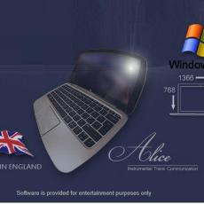 Alice Box ITC Tablet License Download ghost spirit box