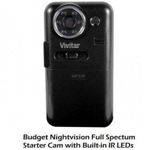 cheap nightvision ghost hunting camera camcorder uk