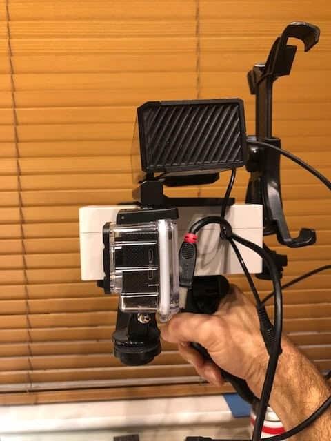 kinect V2 with Camera Nev