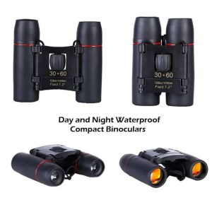 Waterproof Sky Watching UFO Hunting Binoculars