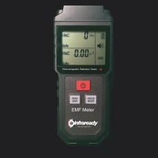 emf meter ghost hunting equipment