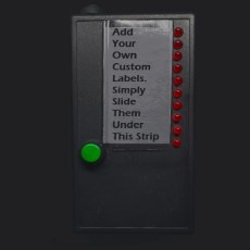 Electronic Ouija ITC