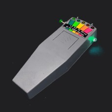 genuine kii meter modified