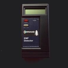 emf detector paranormal