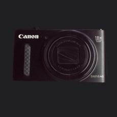 faux colour ir camera
