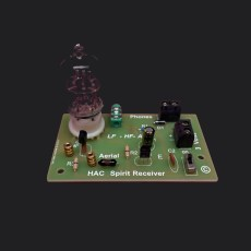 hac radio spirit box