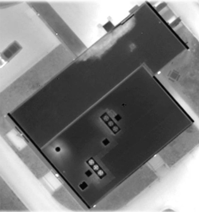Aerial Infrared image 2 - Aerial Infrared