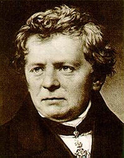 Georg Simon Ohm - Electrical Infrared