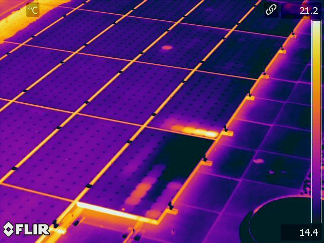 Infrared inspec copy 1 - Solar Panel Infrared
