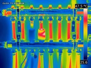 Radiant heat zone valve bad - Radiant heat zone valve bad