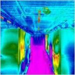 data center 3 - Data Center Infrared