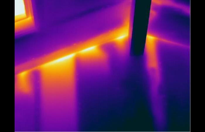 hot1 0 0 - Building Infrared Inspection