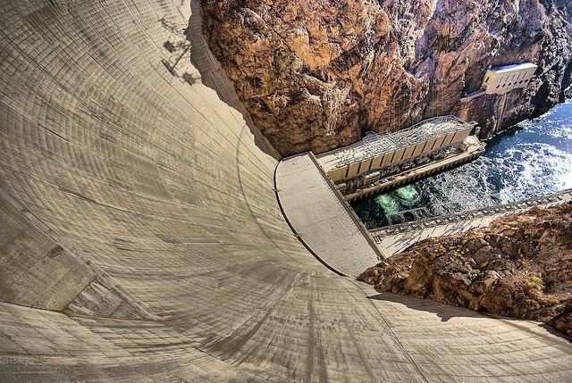 Hoover Dam, Nevada/Arizona