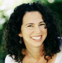 Jenny Hoffner, American Rivers