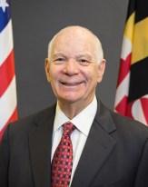 Senator Ben Cardin (D-MD)