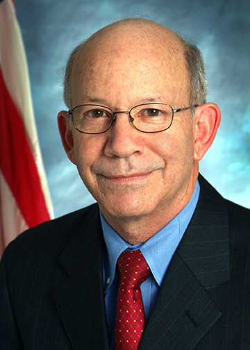 Guest on The Infra Blog: Congressman Peter DeFazio (D-OR), Ranking Member, House Transportation & Infrastructure Committee