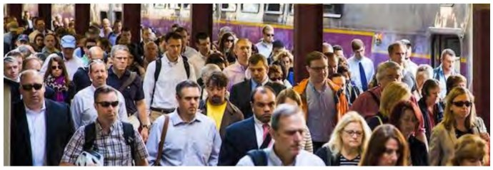 APTA - Who Rides Public Transit