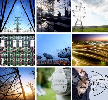 Building a Smarter Electric Grid: How Investing in Smarter Electricity Infrastructure Will Energize America