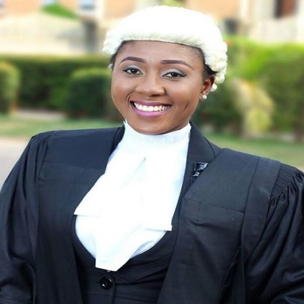 Rita Chindah ACIArb, Infusion Lawyers, Intellectual Property Law Firm in Nigeria, Information Technology Law Firm in Nigeria, Startup Lawyers