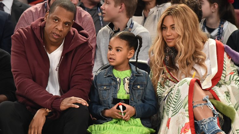 Blue Ivy vs Blue Ivy Carter—Will Jay Z andBeyoncé win trademark dispute over their daughter's name? IP Matters by Senator Ihenyen, Infusion Lawyers