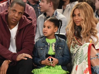 Blue Ivy vs Blue Ivy Carter—Will Jay Z and Beyoncé win trademark dispute over their daughter's name? IP Matters by Senator Ihenyen, Infusion Lawyers